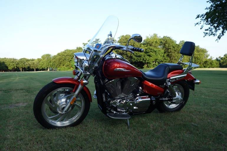 See more photos for this Honda Vtx 1300C, 2006 motorcycle listing