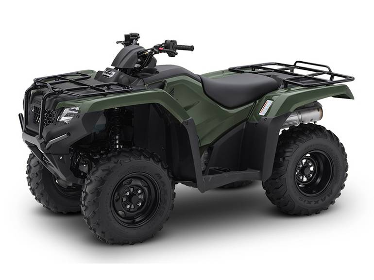 See more photos for this Honda FourTrax Rancher ES, 2016 motorcycle listing