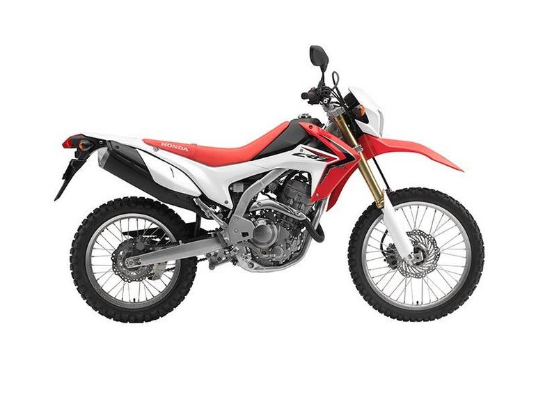 See more photos for this Honda CRF 250L, 2015 motorcycle listing