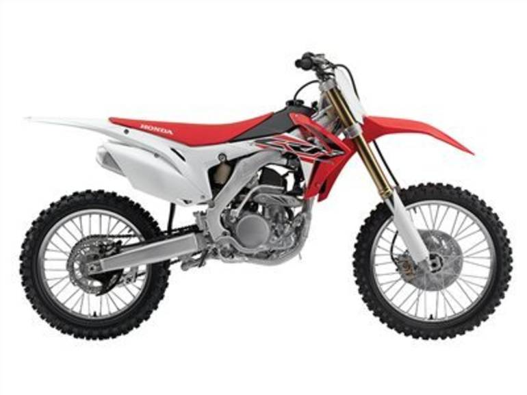 See more photos for this Honda CRF®250R, 2015 motorcycle listing