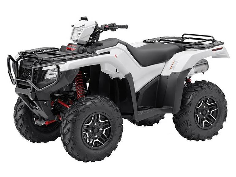 See more photos for this Honda FOURTRAX FOREMAN RUBICON 4X4 EPS DELUXE (TRX500FM6DF), 2015 motorcycle listing
