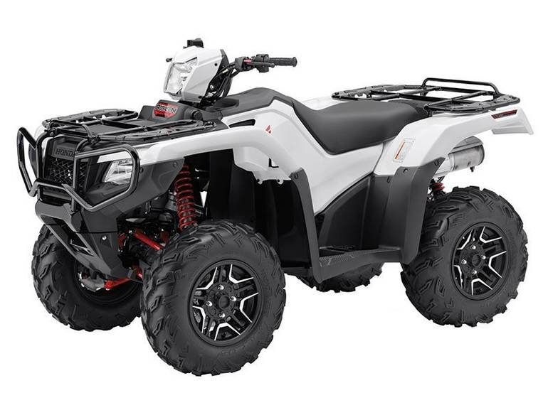 See more photos for this Honda FourTrax Foreman Rubicon 4x4 EPS Deluxe , 2015 motorcycle listing