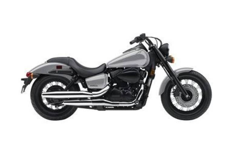 See more photos for this Honda SHADOW PHANTOM, 2015 motorcycle listing