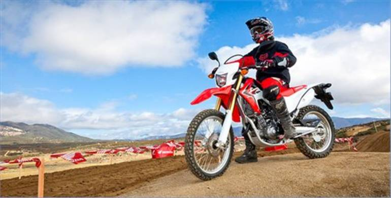 See more photos for this Honda CRF250L, 2015 motorcycle listing