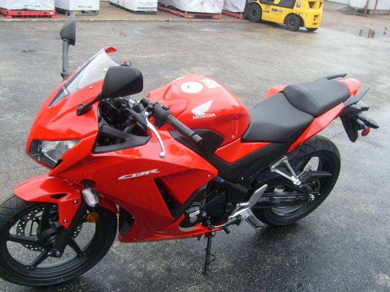 See more photos for this Honda CBR300R, 2015 motorcycle listing