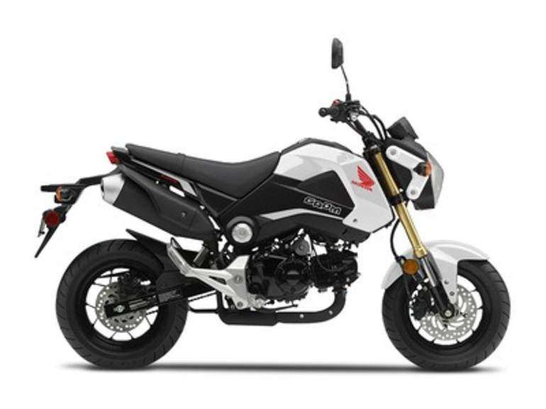 See more photos for this Honda Grom, 2015 motorcycle listing
