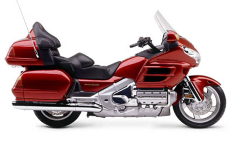 See more photos for this Honda Gold Wing, 2003 motorcycle listing