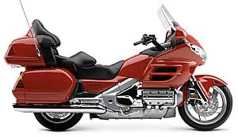 See more photos for this Honda Gold Wing (GL1800), 2004 motorcycle listing