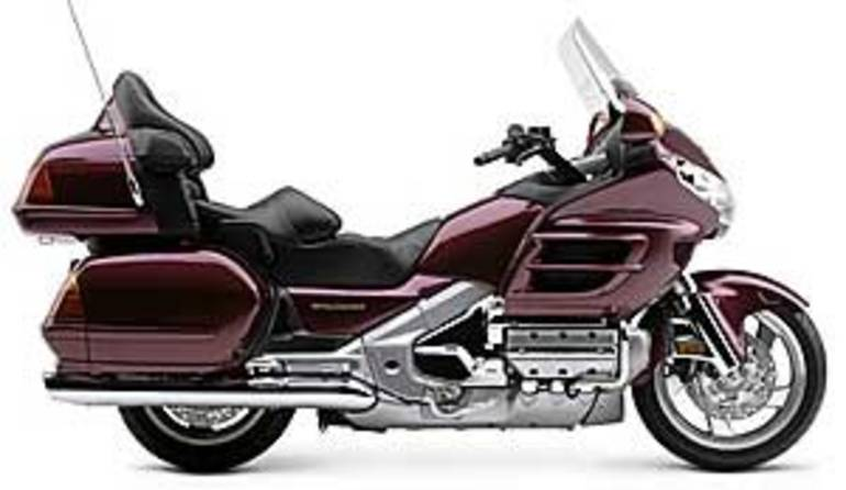 See more photos for this Honda Gold Wing, 2004 motorcycle listing