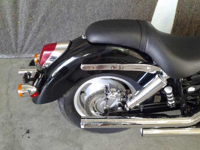 See more photos for this Honda Shadow 1100, 2004 motorcycle listing