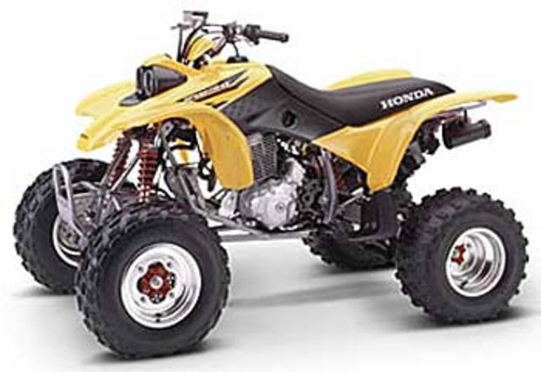 See more photos for this Honda Sportrax 400EX TRX400EX, 2004 motorcycle listing