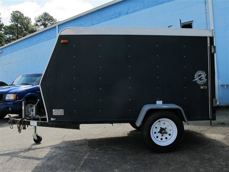 See more photos for this Honda TRAILER HOMESTEAD, 2004 motorcycle listing
