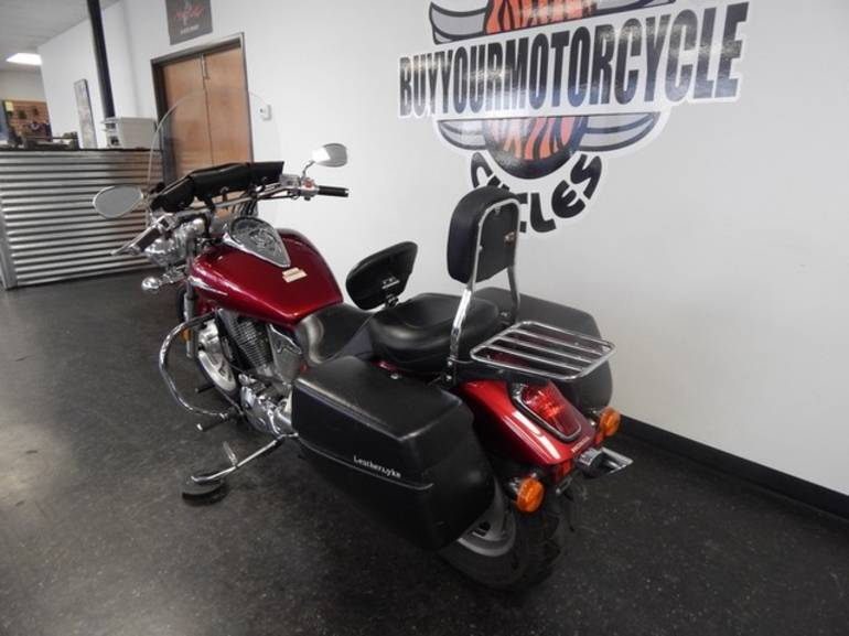 See more photos for this Honda VTX1300C4, 2004 motorcycle listing