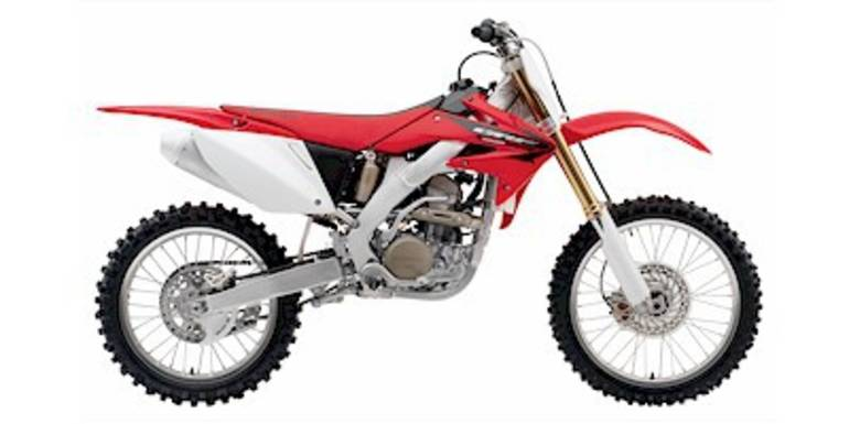 See more photos for this Honda CRF 250R, 2005 motorcycle listing