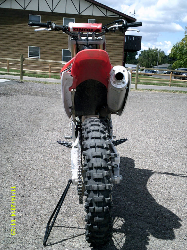 See more photos for this Honda CRF450R, 2005 motorcycle listing