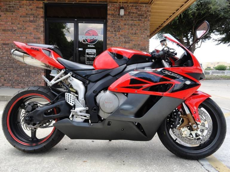 See more photos for this Honda cbr1000rr, 2005 motorcycle listing