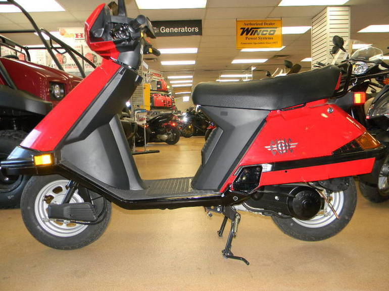 See more photos for this Honda Elite 80, 2005 motorcycle listing