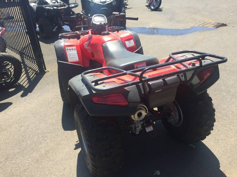 See more photos for this Honda FourTrax Rancher ES, 2005 motorcycle listing