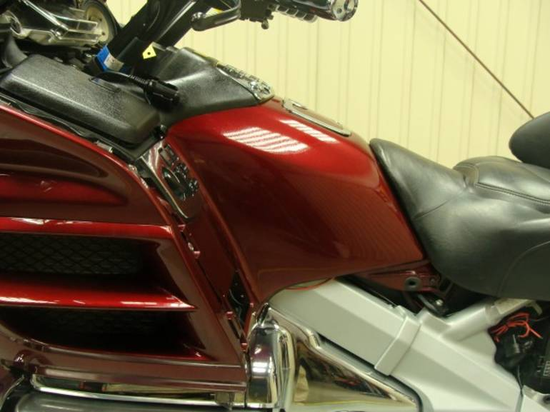 See more photos for this Honda Gold Wing 1800, 2005 motorcycle listing