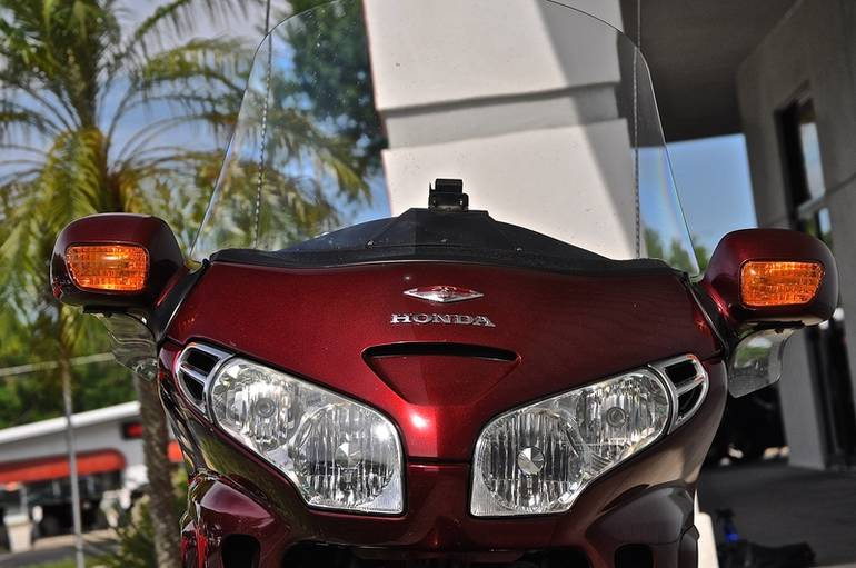 See more photos for this Honda Gold Wing ABS, 2005 motorcycle listing