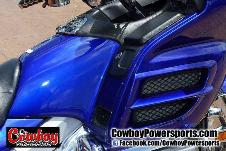 See more photos for this Honda Gold Wing, 2005 motorcycle listing