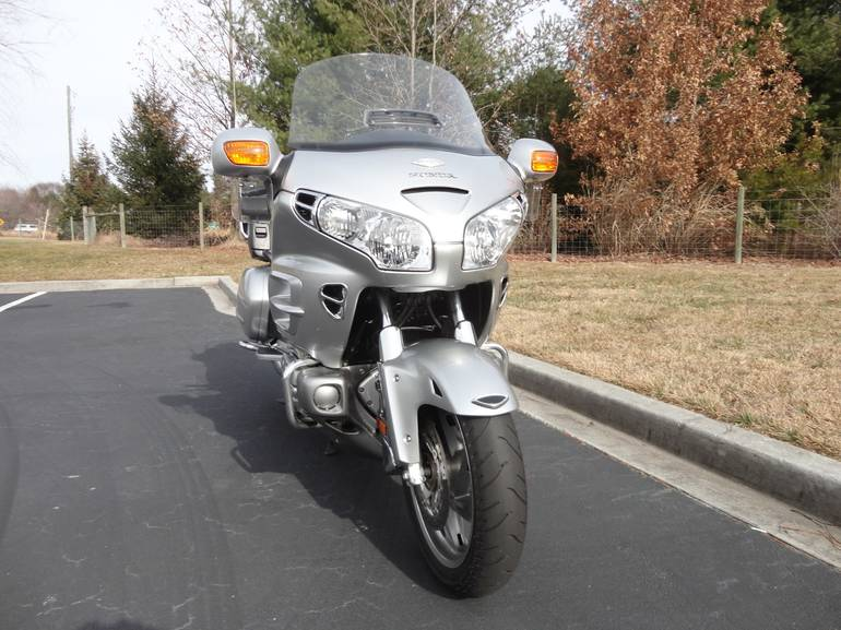 See more photos for this Honda Gold Wing® ABS, 2005 motorcycle listing