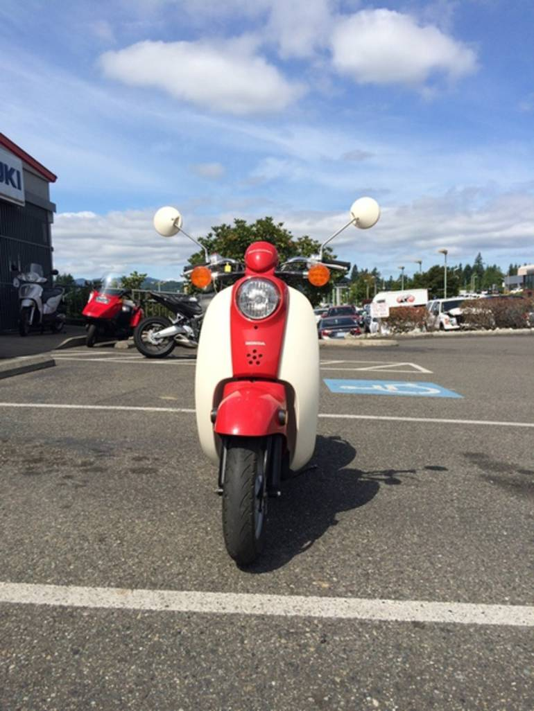 See more photos for this Honda Metropolitan, 2005 motorcycle listing