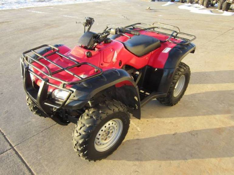 See more photos for this Honda RANCHER 350FM, 2005 motorcycle listing