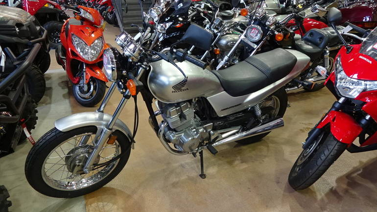 See more photos for this Honda Rebel, 2005 motorcycle listing