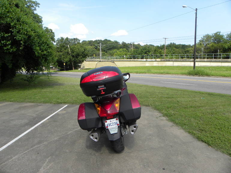 See more photos for this Honda ST1300 ABS, 2005 motorcycle listing