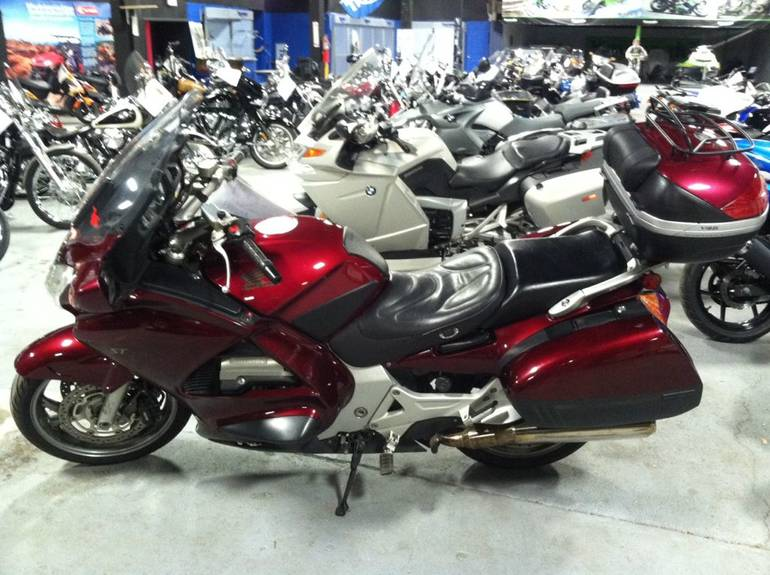 See more photos for this Honda ST1300, 2005 motorcycle listing