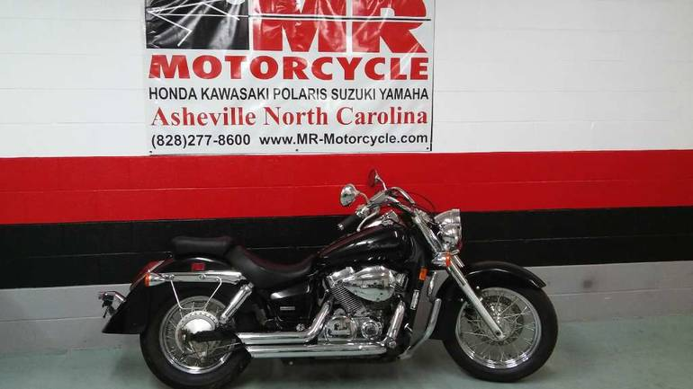 See more photos for this Honda Shadow Aero 750 (VT750), 2005 motorcycle listing