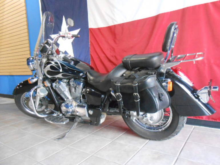 See more photos for this Honda Shadow Aero, 2005 motorcycle listing