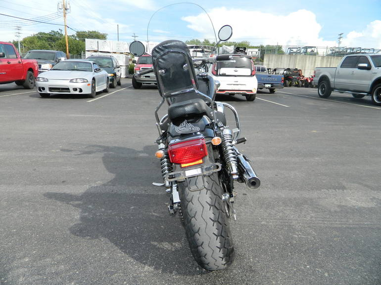 See more photos for this Honda Shadow Spirit 750, 2005 motorcycle listing