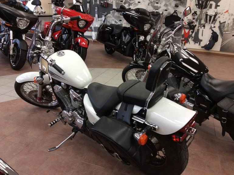 See more photos for this Honda Shadow VLX, 2005 motorcycle listing