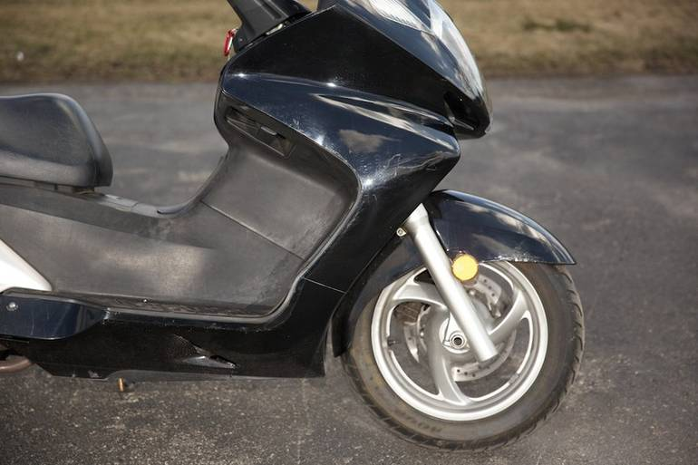 See more photos for this Honda Silver Wing, 2005 motorcycle listing