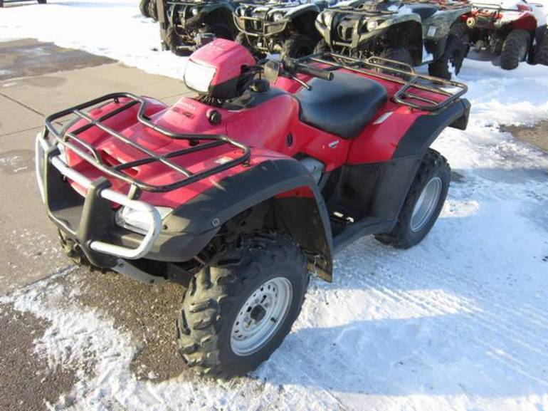 See more photos for this Honda TRX500FM, 2005 motorcycle listing