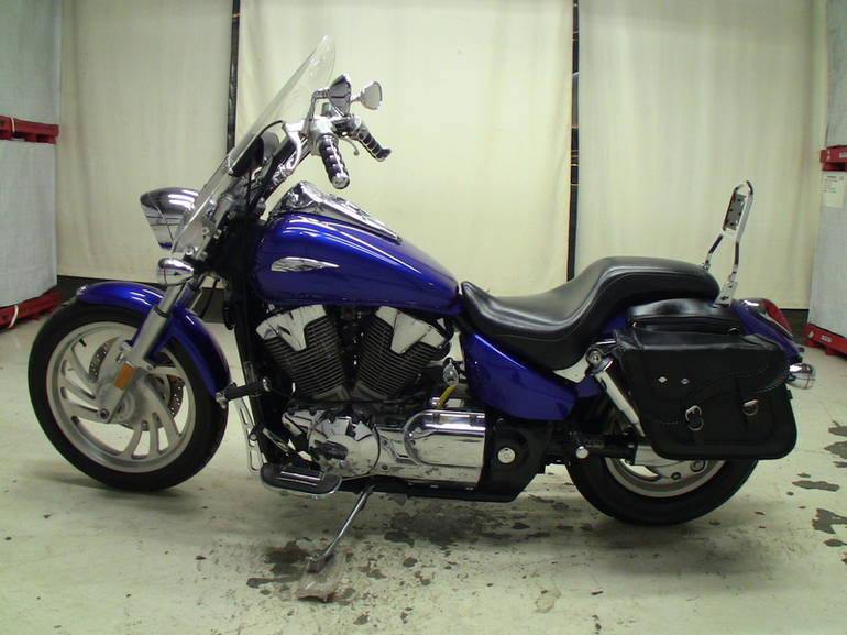 See more photos for this Honda VTX 1300 C, 2005 motorcycle listing