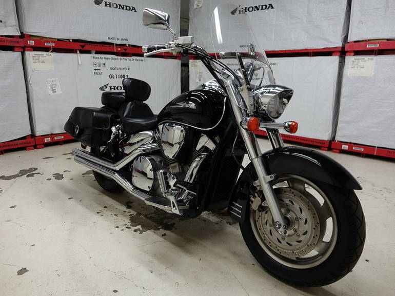 See more photos for this Honda VTX 1300 S, 2005 motorcycle listing