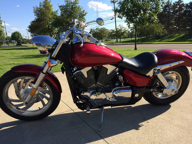 See more photos for this Honda VTX 1300C, 2005 motorcycle listing