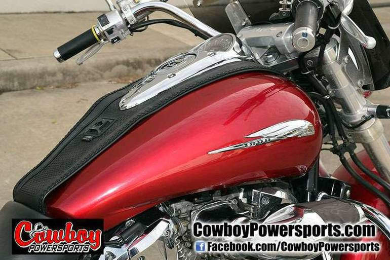 See more photos for this Honda VTX 1800R Spec 1, 2005 motorcycle listing