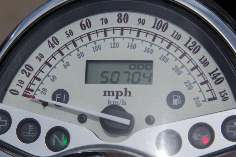 See more photos for this Honda VTX 1800S Spec 2, 2005 motorcycle listing