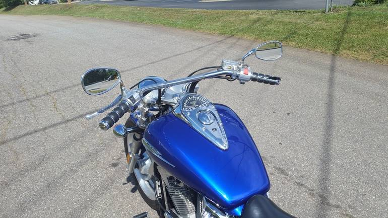 See more photos for this Honda VTX1300 Trike, 2005 motorcycle listing