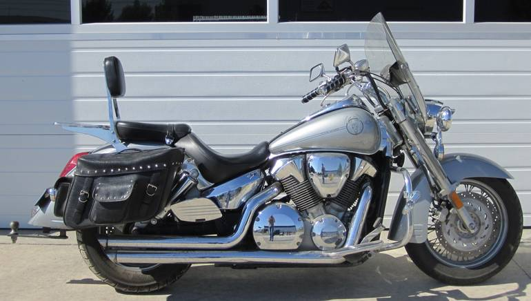 See more photos for this Honda VTX1300S, 2005 motorcycle listing