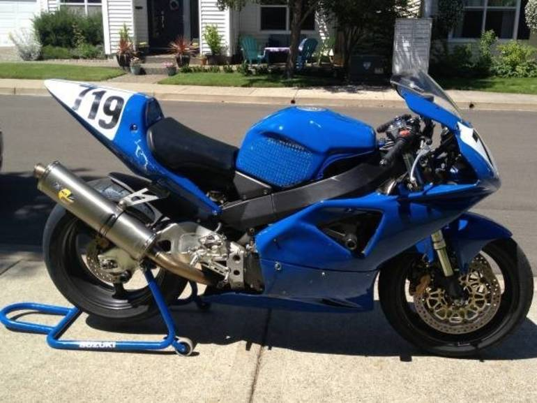 See more photos for this Honda Cbr 954RR, 2002 motorcycle listing
