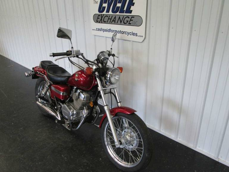 See more photos for this Honda Rebel, 2002 motorcycle listing