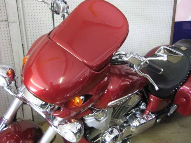 See more photos for this Honda VTX 1800C, 2002 motorcycle listing