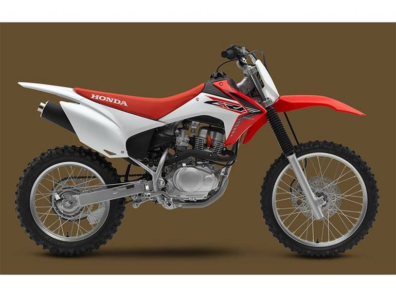 See more photos for this Honda CRF150F, 2015 motorcycle listing