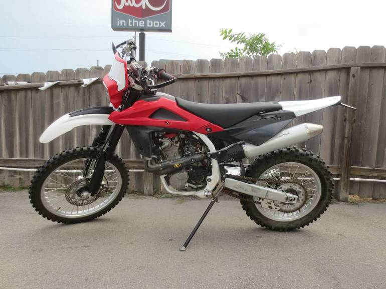 See more photos for this Husqvarna TC 510, 2008 motorcycle listing