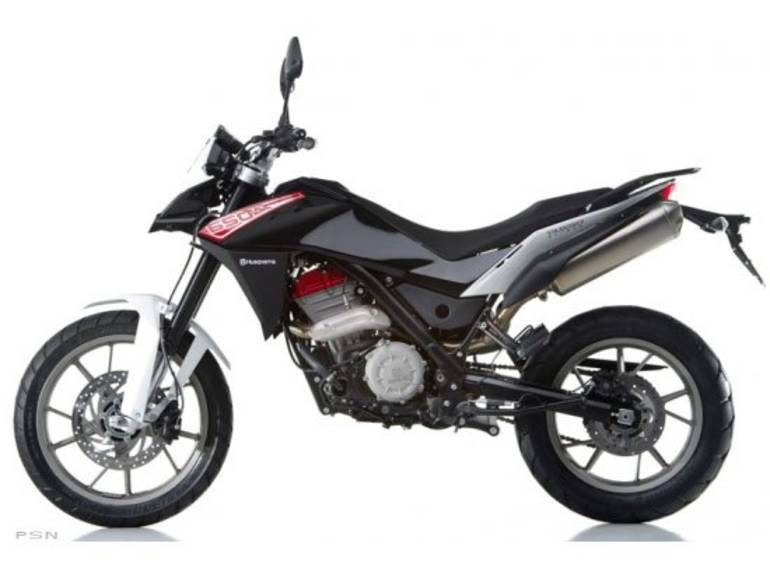 2013 Husqvarna TR650 Strada Motorcycle From Woodinville ...